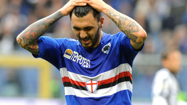 VIDEO | Atalanta-Sampdoria 2-1: Soriano accorcia nel finale