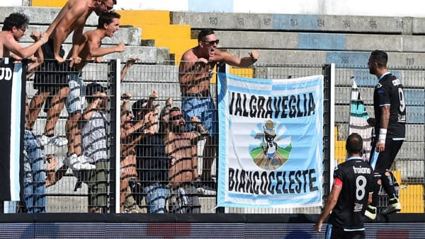 VIDEO | Spal-Entella 2-2: Pellizzer e Caputo non bastano