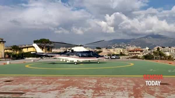 VIDEO | Coronavirus, in azione anche l'elicottero: vista dall'alto contro gli assembramenti