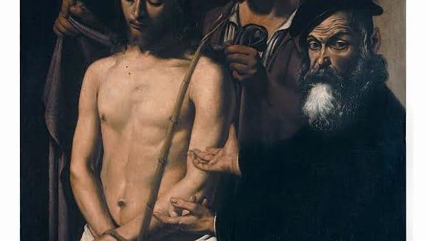 Caravaggio e i genovesi: committenti, collezionisti, pittori