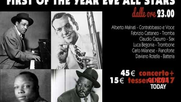 capodanno in jazz: the first of the year eve swing show  -3