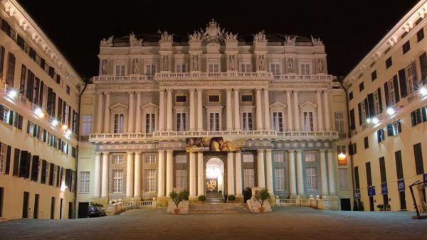 Capodanno a Palazzo Ducale tra buffet, cenoni anni '20 e mostre