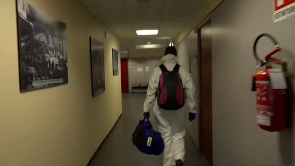 VIDEO | Coronavirus: «Ecco come funzionano le squadre di assistenza territoriale»