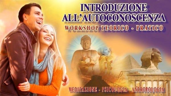 Introduzione all'Autoconoscenza: workshop teorico-pratico a San Fruttuoso e Pegli
