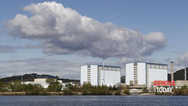 Incidente centrale nucleare in Francia: la Liguria in allerta