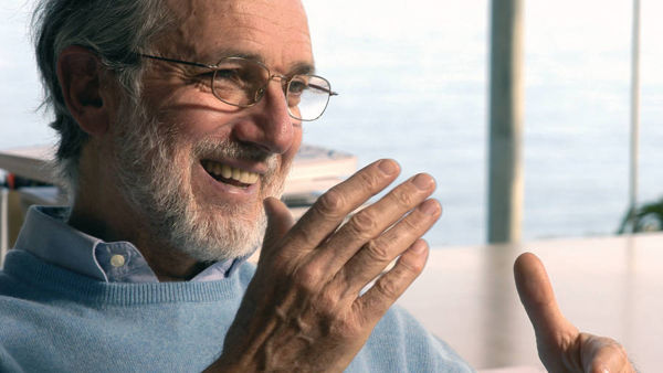 VIDEO | Nuovo ponte, il ringraziamento speciale di Renzo Piano ai lavoratori