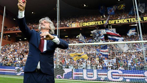 Stadio Ferraris, Sampdoria in pole per l'acquisto