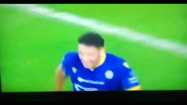 Video gol e sintesi partita Verona-Sampdoria 2-0, gol di Kumbulla e autogol di Murru