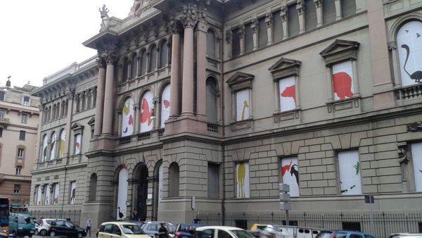 Domenica i genovesi entrano gratis nei Musei della città