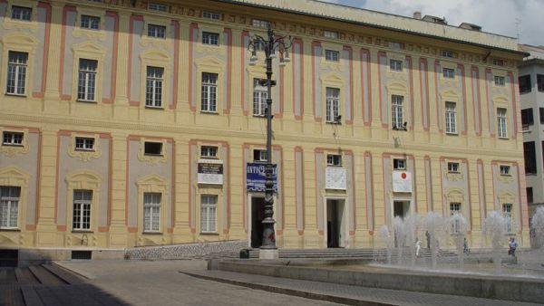 Archivissima: anche a Genova il Festival degli Archivi (in diretta Facebook)