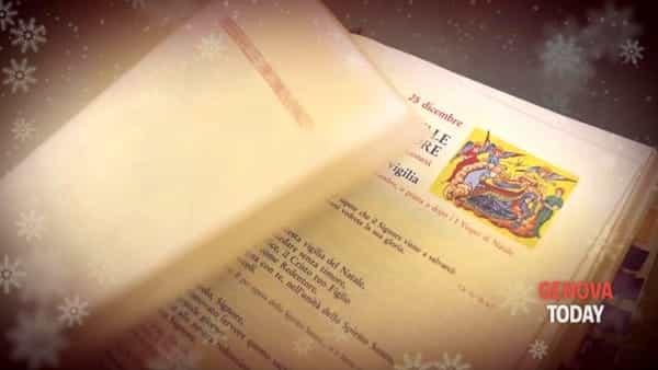 L'invito di Bucci e Toti alla festa di Natale. Video