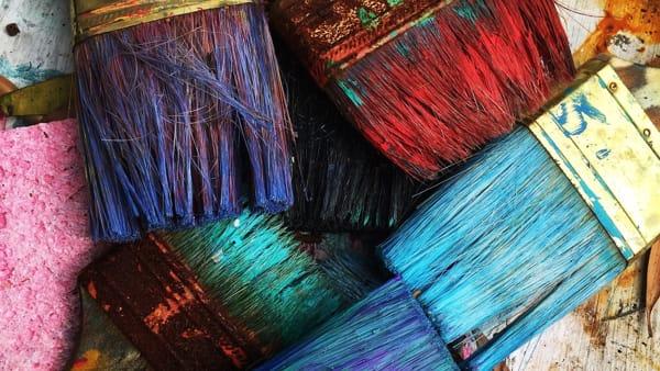 """""""Il contagio dell'arte"""", mostra virtuale della galleria genovese Divulgarti"""
