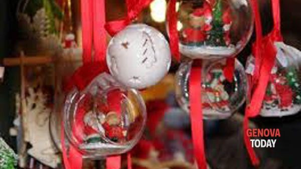 Cactus Market... Christmas Edition, ai Giardini Luzzati
