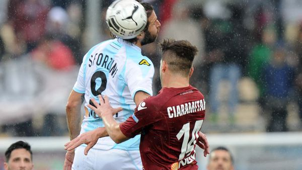 VIDEO | Frosinone-Entella 3-3: pari nel segno di Sforzini