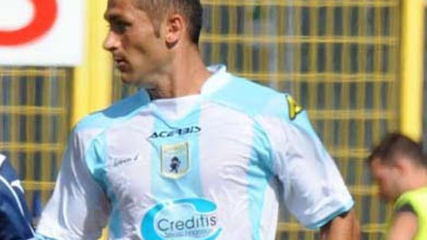 Trapani-Virtus Entella 2-2: la vittoria sfuma nel finale, il video