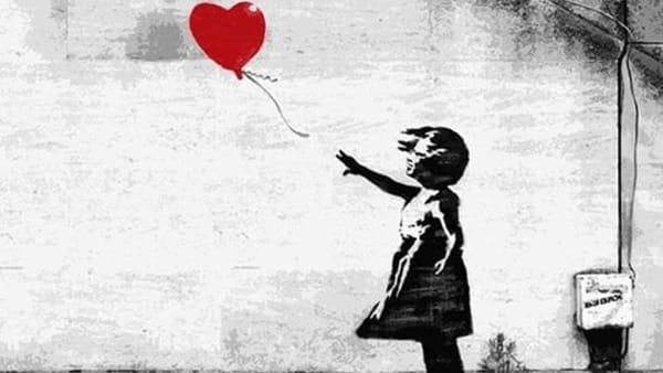 """Mostra di Banksy a Genova: """"War, Capitalism & Liberty"""""""