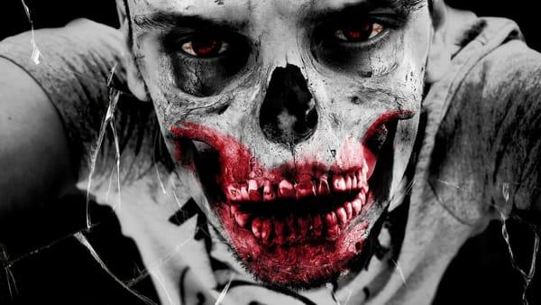Zombie Walk: la camminata dei 'non morti' invade Sestri Ponente