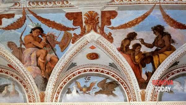 """Mostra """"Bernardo Strozzi (1582-1644). la conquista del colore"""""""