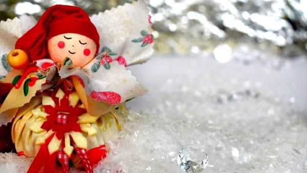 """""""Presto, che è già Natale"""": il laboratorio degli elfi all'Officina e Biblioteca del Giocattolo"""