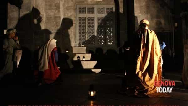 Storie e leggende della cattedrale: tempo di Natale