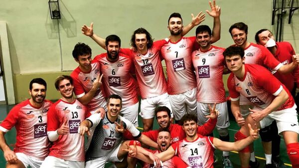 Cus Genova Volley in cerca di riscatto contro la Colombo