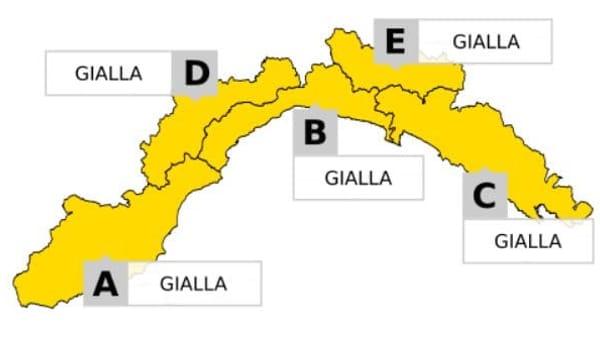 gialla su tutte le zone-3