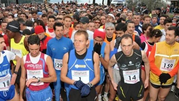 Due Perle Half Marathon, Portofino Run e CorriSanta: un weekend dedicato al running