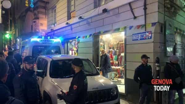 VIDEO | Choc in centro storico, bimba muore precipitando dalla finestra
