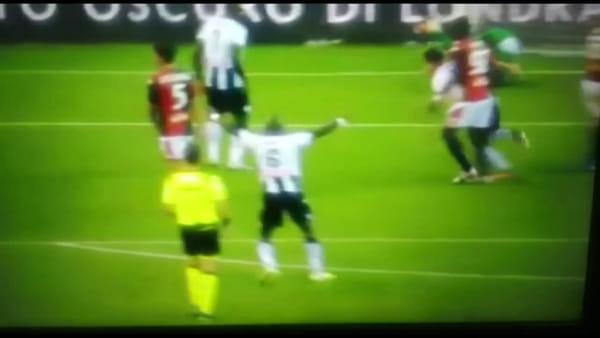 VIDEO | Gol e sintesi partita Udinese-Genoa 2-2, gol di Fofana, Lasagna, Pandev e Pinamonti