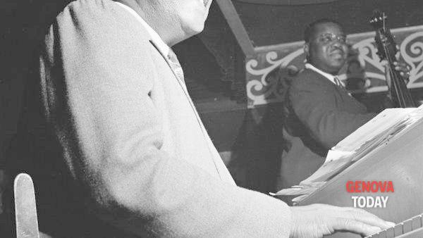 Concerto jazz di Capodanno al Count Basie