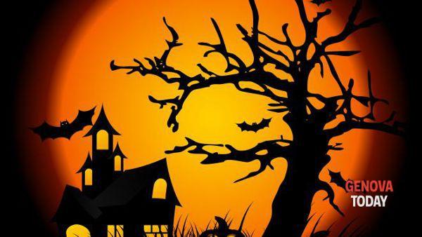 The Hell House: Villa Bombrini si trasforma in un castello stregato per Halloween