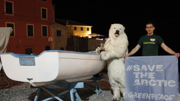 orso greenpeace boccadasse_4-2