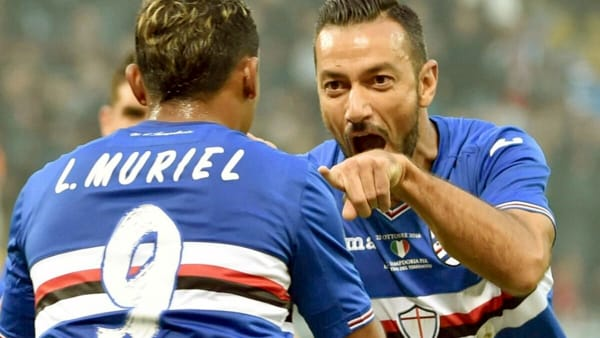 VIDEO | Sampdoria-Genoa 2-1: sfortunato Izzo, esultanza blucerchiata