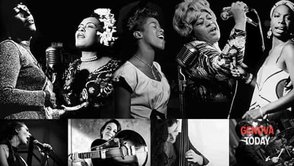 The Ladies of Jazz: Mila Ogliastro 4tet al Count Basie