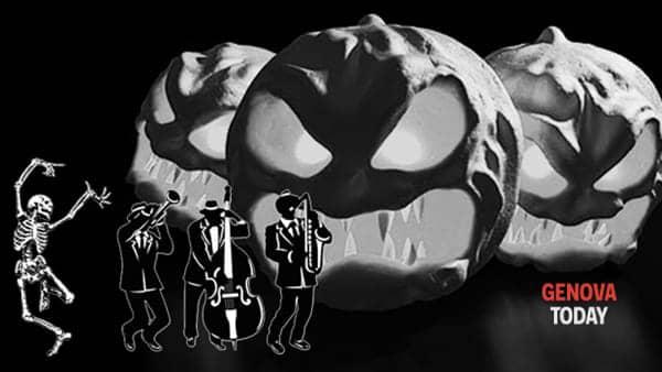 Halloween in jazz al Count Basie