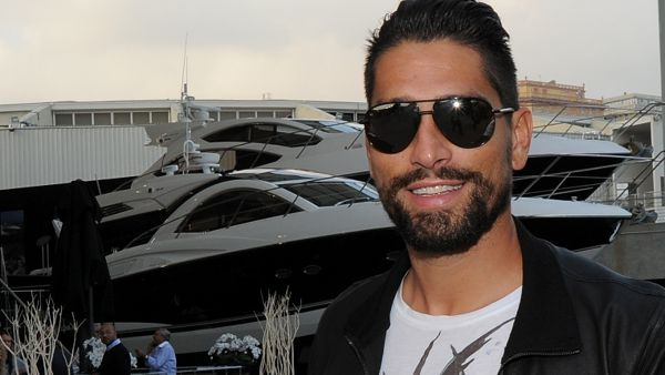 VIDEO | Borriello: «Grazie Genoa, qui grandi giocatori»
