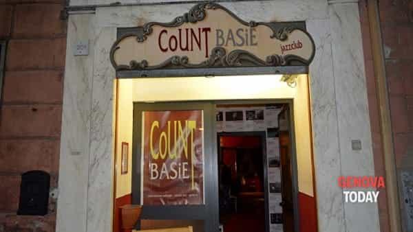 Jam Opening Party: ritroviamoci al Count Basie