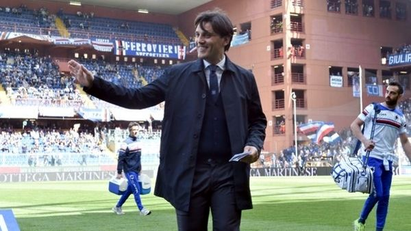 VIDEO | Sampdoria-Udinese, Montella: «Il 2-0 ci sta stretto...»
