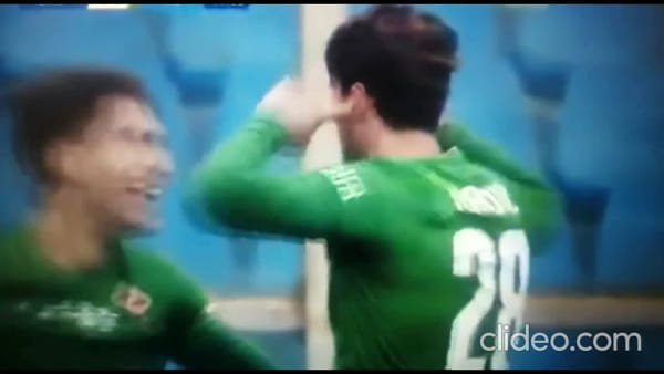VIDEO | Gol e sintesi partita Sampdoria-Fiorentina 1-5, gol di Vlahovic, Chiesa, Gabbiadini e autogol di Thorsby
