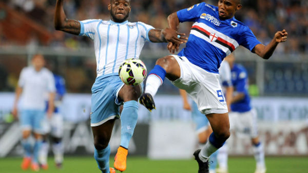VIDEO | Sampdoria-Lazio 0-1: Gentiletti frena la corsa all'Europa