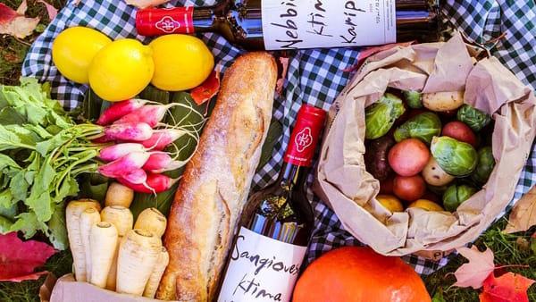 Food & Green Village: l'Arena Albaro Village diventa mercato elle eccellenze