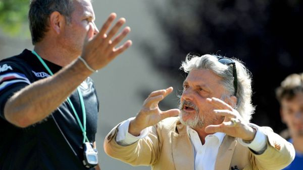 Sampdoria: Ferrero dice addio a Mihajlovic, Sarri o Zenga in pole position