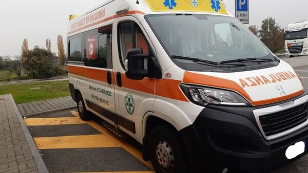 Mezzanego, incidente mortale in auto: 26enne precipita in una scarpata