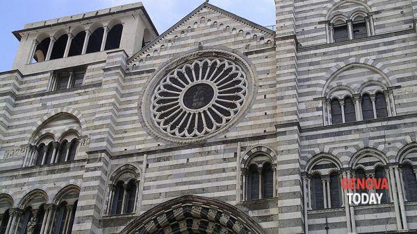 Luglio sulle torri della Cattedrale