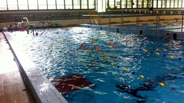 """""""Go Fit"""", una giornata di fitness, sport, benessere e gastronomia al centro Lago Figoi"""