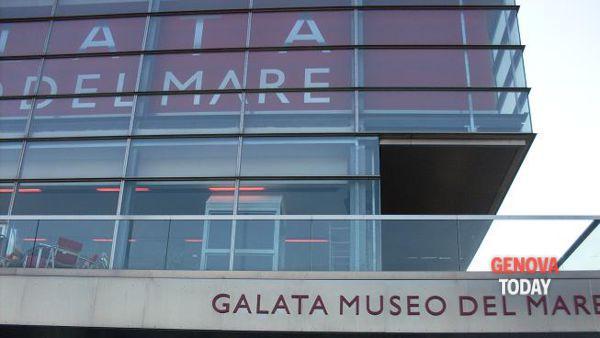 Galata Museo Del Mare festeggia 10 anni con tanti eventi