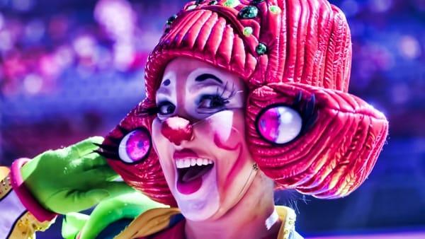 Carnevale all'Arena Albaro Village