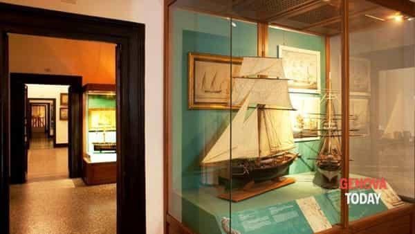 Un viaggio tra mappe del tesoro e vascelli pirati al museo di Pegli