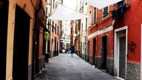 I Quartieri di Genova: visita guidata con camminata
