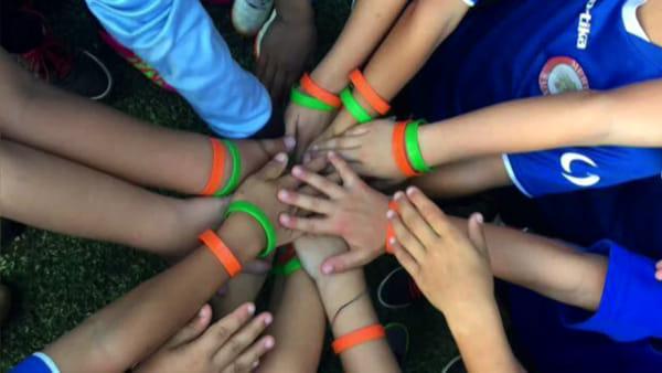 VIDEO | Volete giocare con noi? Da Sestri Ponente il Merlino dà un calcio al coronavirus